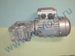 C00313(C00314) Мотор-редуктор / MOTOR REDUCER
