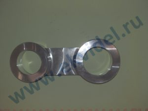 D03811 (D00642) Рычаг (шатун) / DRIVEN PULLEY CONNECTING ROD