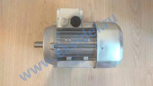 0001322316 Эл. мотор поворотного стола /Motor