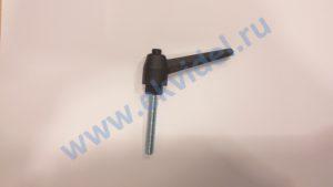 2401000006  Ручка зажимная М8х50  /  Clamping handle M8x50