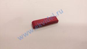 3067CS0015 Резиновый упорный ролик / RUBBER COUNTER ROLL