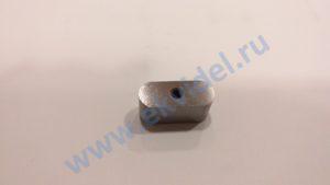 SP15170039 Ответная часть ножа Еврослот D=150/170 / COUNTERPUNCH FOR EUROSLOT D=150/170