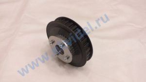 370–010-0104 Звездочка / Sprocket wheel