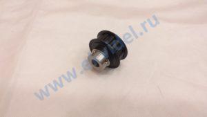 370–010-2111 Ременное колесо щёточного мотора / Belt wheel for brushmotor
